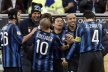 Inter crashed Genoa, Naples away from title