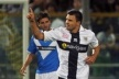 High marks for the game in Italy Bojinov