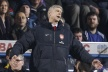 Wenger: It would be suicide if you go for a draw