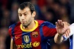 Mascherano: Messi to score five goals at Arsenal