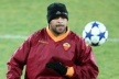 Roma and Adriano broke officially