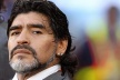 Ukraine denied for Maradona