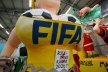Fifa takes 35 votes in CONCACAF in choosing a new president
