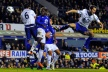 Birmingham steal a valuable point from Everton