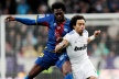 Levante City spends about Caicedo