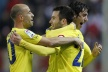 Effective Villarreal beat Bayer in Germany and almost ranks first