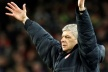 Wenger: Dropping out of Barcelona can be an advantage for us