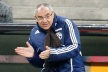 Magath: We will not leave before 2013