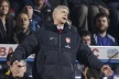 Wenger: I will win title