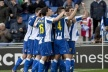 Espanyol Deportivo tackle, and climbed to fifth place