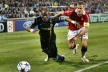 Problem in the United: Vidic hangs for Marseille, Ferdinand is out