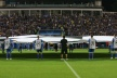 Champions League and League Europe began with a minute of silence