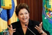 Dilmano Rousseff: Brazil will not have problems with World Cup 2014