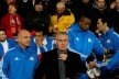 Deschamps: Did that Manchester United is undefeated team