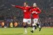 Rooney: deservedly ranked