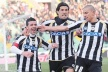 € 150,000 per premium per person for Udinese in the Champions League standings