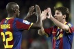 Abidal to see his teammates in Barcelona, ​​operate it tomorrow