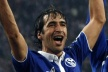 Raul remains two years in football, with Schalke prepodpisva