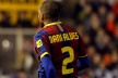 In Barcelona, ​​already sure that Alves will renew his contract