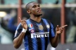 Moratti: Eto'o is better than Ibrahimovic