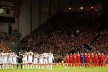 Liverpool flew out of Europa League Braga silent Anfield