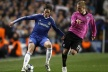 Four returning to play for Chelsea