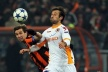 Dario Srna: We can not compare with Barcelona