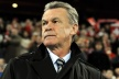 Hitzfeld said the team of Switzerland for the match with Bulgaria
