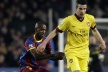 Guardiola: Abidal is recovering well