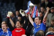 Rangers beat Celtic and triumph in League Cup