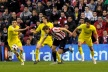 Villarreal dashed hopes of Athletic B Champions League