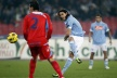 Cavani: Naples has ambitions for the title