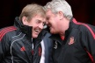 Dalglish: I am negotiating a new contract