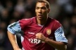 John Carew missed the match with Denmark to Norway