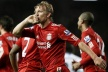 Kuyt: Next year will raise the trophy, I want a new contract