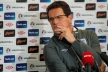 Capello: You might mistake for captaincy