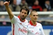 Ruud van Nistelrooy wants to return to England