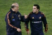 Xavi proud of its hundred appearances for Spain