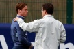 Scott Parker: I am in great shape