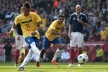 Scots deny racism against Neymar