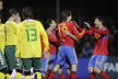 Spain looks to defend evrotitlata in Ukraine and Poland