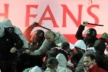 In UEFA worried about football hooliganism in Poland