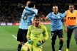 Muslera: The problem is that Cavani knows that I know all its secrets