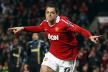 Scholes predicted 25 goals for Hernandez this season