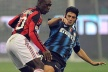 Inter Kivu in the battle for Milan