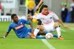 Scoreless between Hamburger SV and Hoffenheim