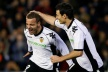 Recital of Soldado bring victory in Valencia