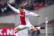 Ajax beat Heracles, still hopes for Thai title