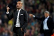 Guardiola: I am more than happy