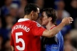 Ferdinand: Maybe there was a penalty for Chelsea